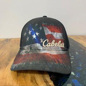 Cabela's Adjustable Hat